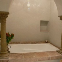 Main Floor bath