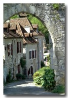 The Medieval Gate